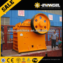 jaw plate stone crusher PE500*700